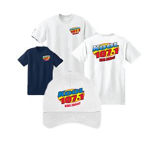 KOOL Oldies Merchandise
