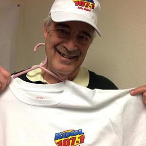 Song Dedications Big KOOL 107.1FM best oldies radio station Spokane, WA
